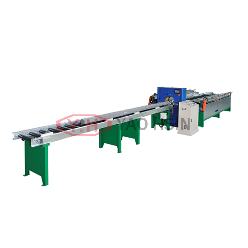 Automatic Strapping Machine For Pipe