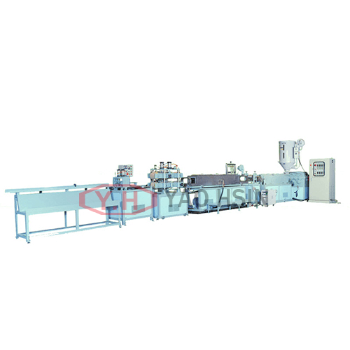 PVC 、PP/PE、ABS pipe extrusion equipment