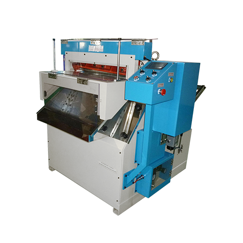 Rubber Cutting Machine CRS