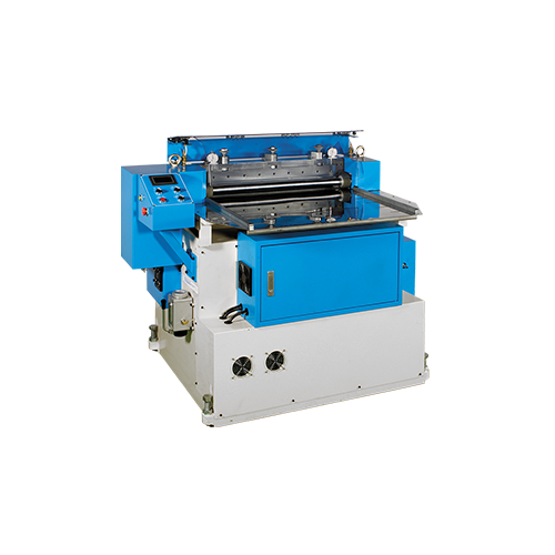 Adhesive Rubber/Silicone Cutting Machine