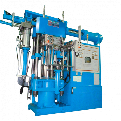 2RT Mold-Open silicone Injection Molding Machine