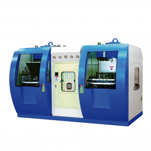 CE Certificate Vacuum Compression Molding Machine /VCC(CE-TYPE)