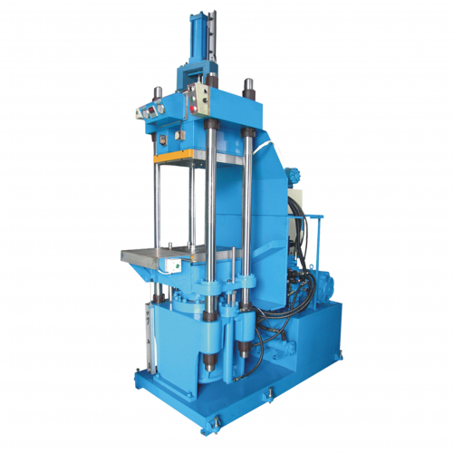 Thermosetting Compression Molding Machine