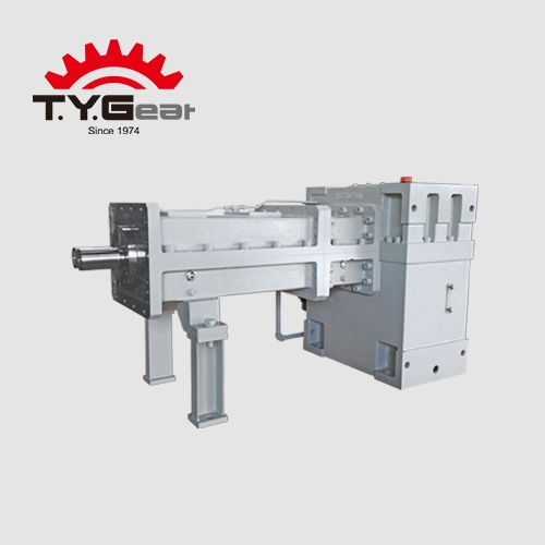 Co-Rotating Twin Screw for Extruder