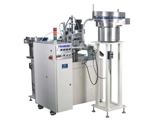 Bottle Filling & Capping Machine - K800-FC