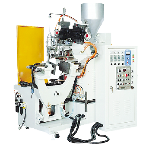 Blow-molding Machines (Model :ADM-A40S/D)
