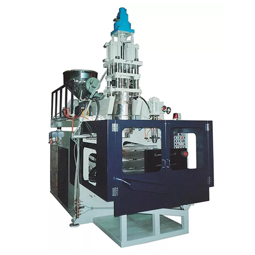 Blow-molding Machines(Model: ADM-75IM&85IM)