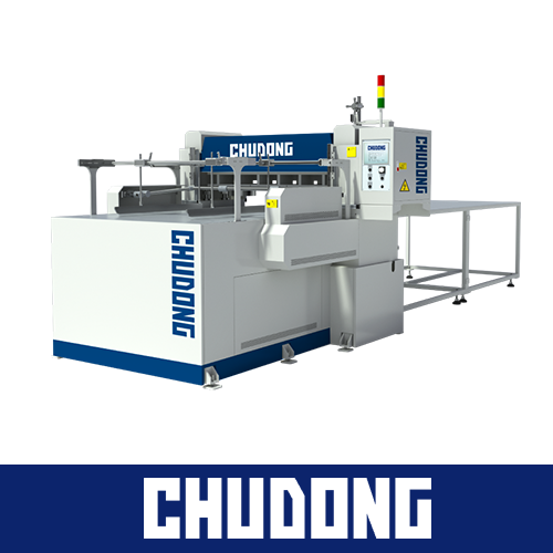 Multi-layer Automatic Feed Cutting Machine  SC-310