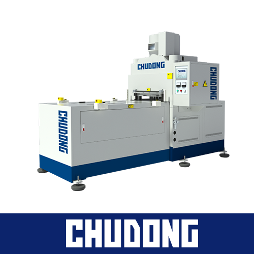 High-accuracy Multi-function Hydraulic Cutting Machine SC-650
