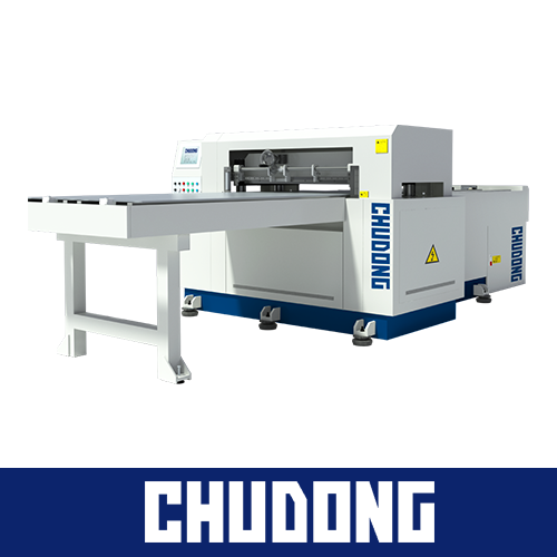 Automatic Feeding Precision Cutting Machine SCM-65