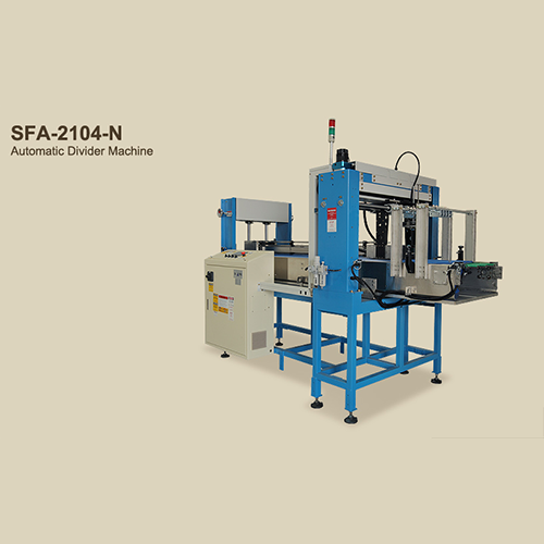 Automatic Divider Machine