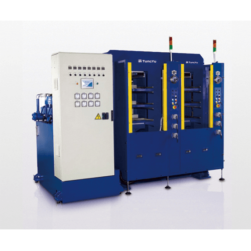 Carbon Fiber Products Forming Machine