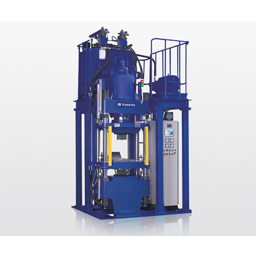 Powder Material Forming Machine