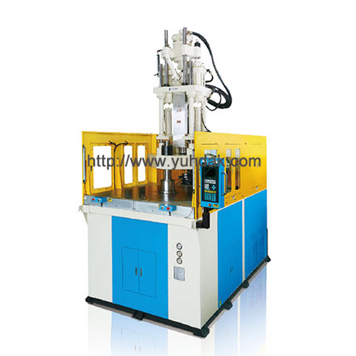 Multiple Embedded Rotary Injection Molding Machine-YR Series