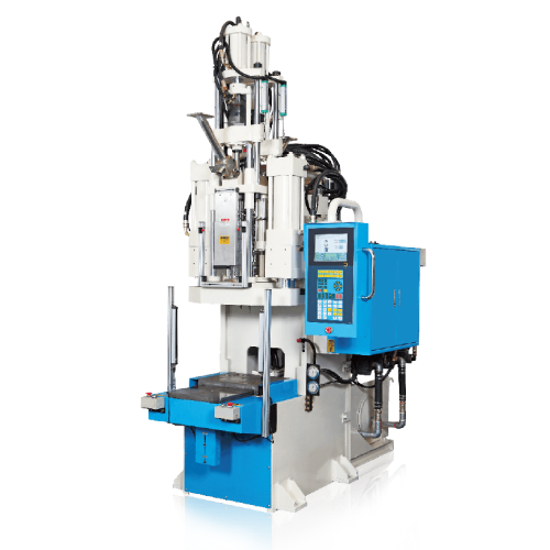 Non-post Double Injection Machine - YL Series