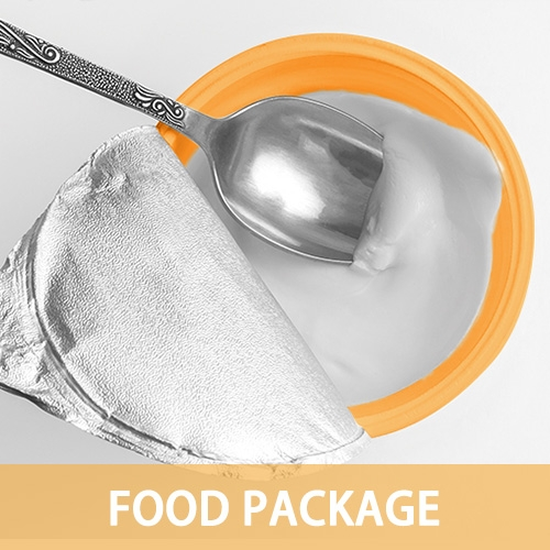 Food Package - TP Series
