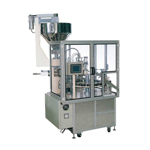 Hot Air Filling & Sealing Machine