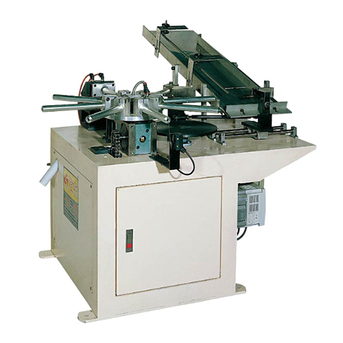DCF-80-01 Drilling,Al.Foil Sealing & Capping Machine