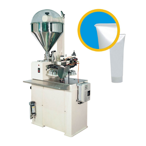 Filling & Sealing Machine (Heater Type)