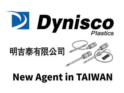 MITSUDELL CO., LTD. - Dynisco New Agent Aboard