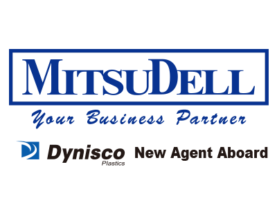 MITSUDELL CO., LTD. - Dynisco Agent in TAIWAN