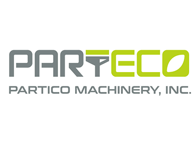 PARTICO MACHINERY INC.