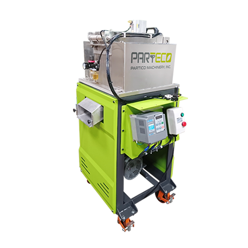 GRANULATING SYSTEM: Strand Pelletizer