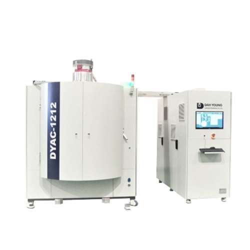 DYAC-PVD Coating Machine
