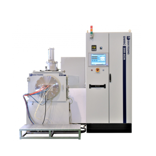 Yarn Coating Machine