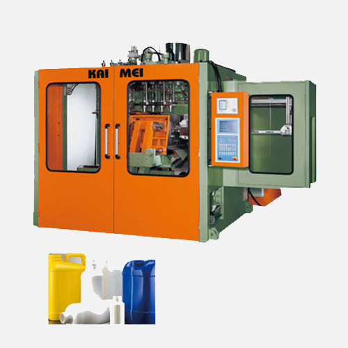 Blow Molding Machine PBS 905 Series