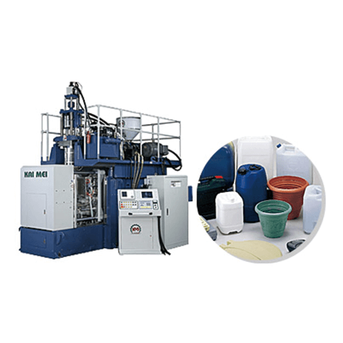 Blow Molding Machine PBI SERIES