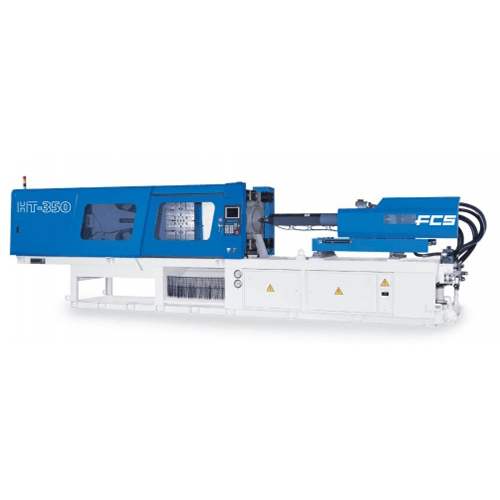 Hi-Tech Intelligent Injection Molding Machine