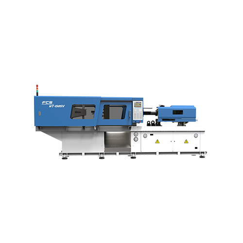 Servo Power-Saving Injection Molding Machine
