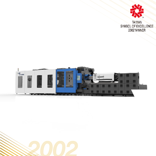 Rotary Table Two-Component Injection Molding Machine (FB-R Series)