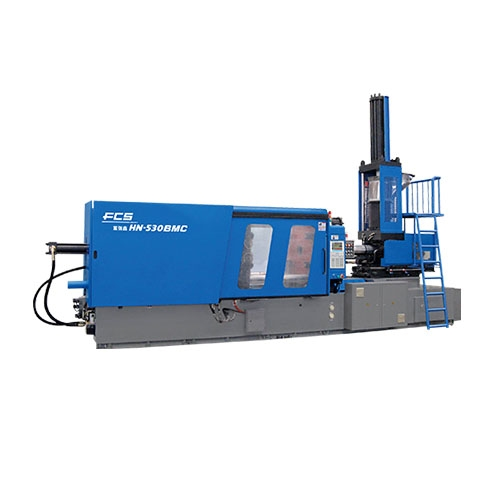BMC Injection Molding Machine (BMC Series)