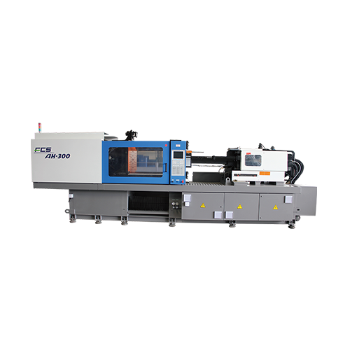 High-Speed Injection Molding Machine (AH Series)