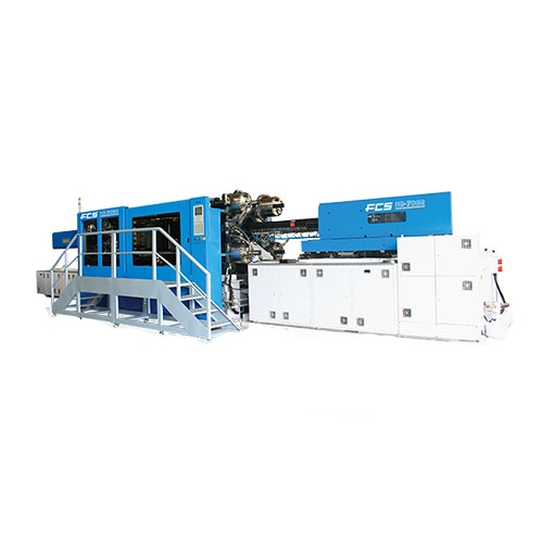 Large Horizontal Rotary Table Two-Component Injection Molding Machine (HB-R Series)