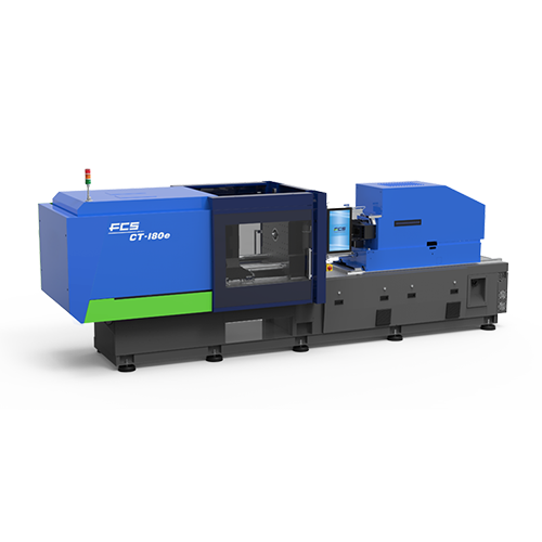 All-Electric Injection Molding Machine (CT-e Series)