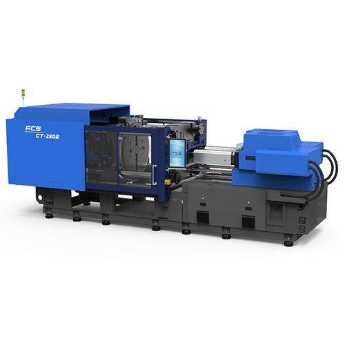 All-Electric Two-Component Injection Molding Machine (CT-R series)