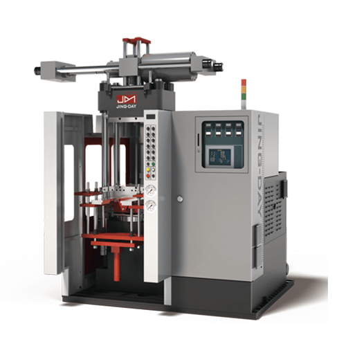 Rubber Injection Molding Machine (Horizontal)