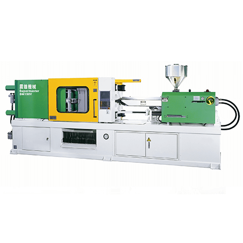 Double Toggle Injection Molding Machine (SMV Series)