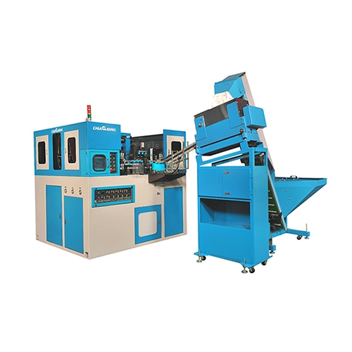 PET Automatic Stretch Blow Molding Machine-CMA(D) Series