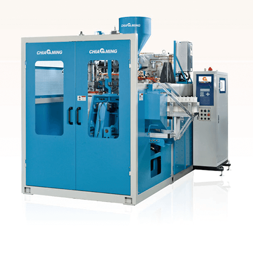 Continuous Extrusion Blow Molding Machine-CM-HB Series