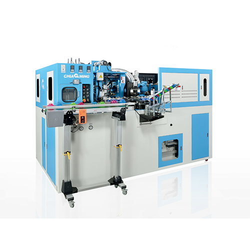 PET Automatic Stretch Blow Molding Machine - CMA(BS,BD) Series