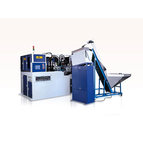 PP Stretch Blow Molding Machine - CMP Series