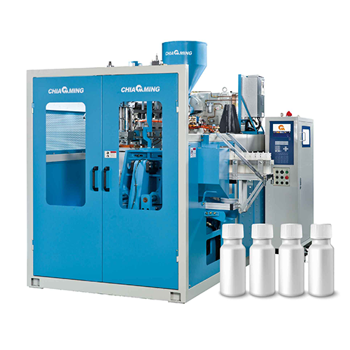 Hybrid Blow Molding Machine - CM-HB Series