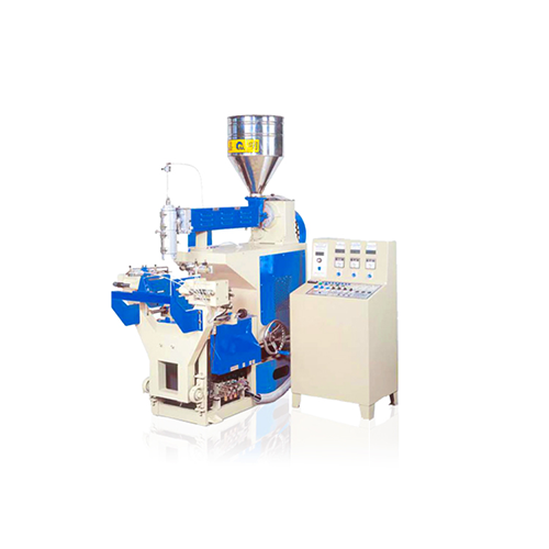 Pneumatic Extrusion Blow Molding Machine