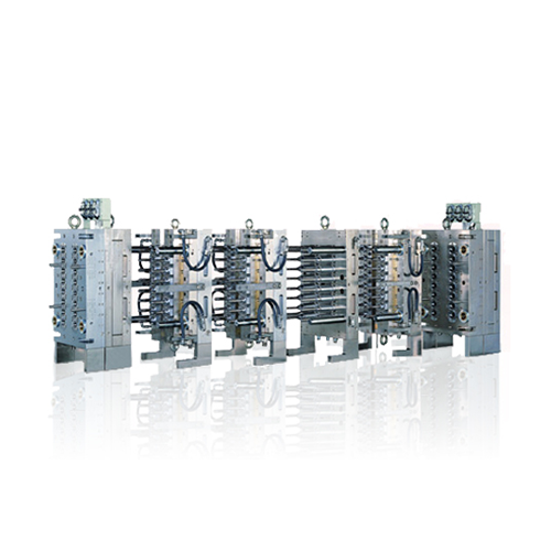 Preform Injection Molding Molds