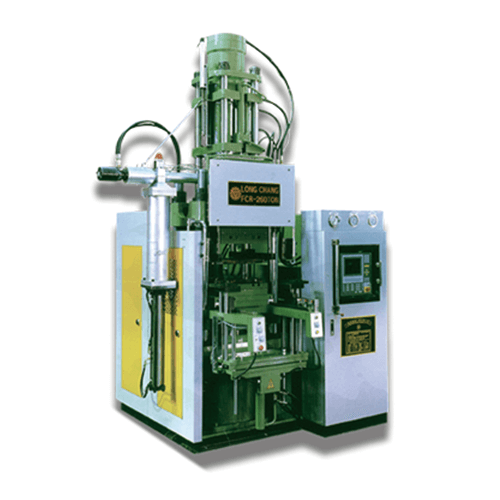 Silicone Injection Molding Machine - FCRS SERIES