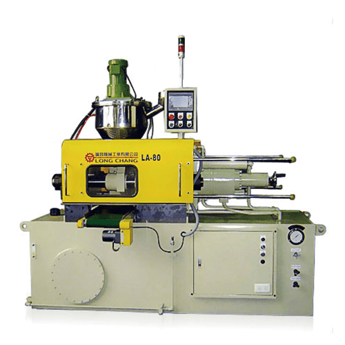 Automatic Oil Hydraulic Powder Forming Machine - LA/LB Series
